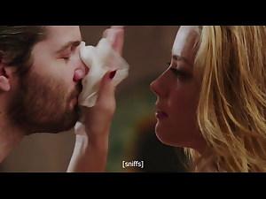 Amber Heard Teasing Seducing And Making Boy Cum in Pants