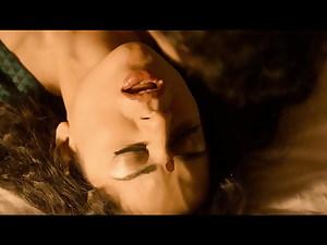 Kangana Ranaut – Hot Smooching Scenes 4K