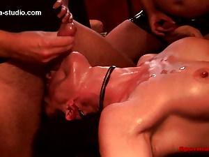 Cum Cum Group sex Hump - Pervert Leonie Lasalle - P2 - 10526