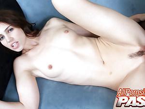Blacked Small Cupcakes Adult movie star Faith Leone