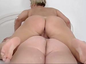 Massage allemand