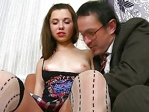 Highly priced gets will not hear of super-cute pussy ravished hard by instructor